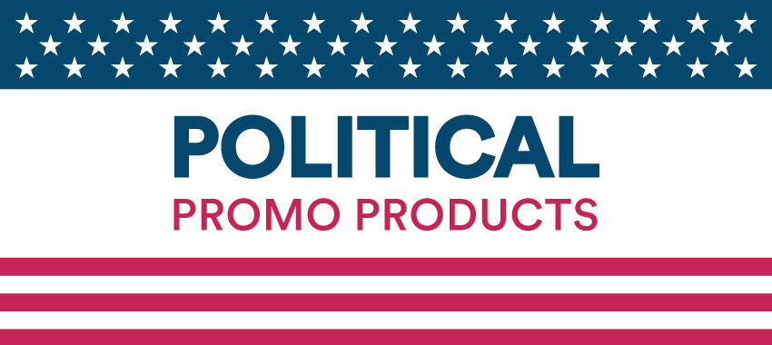 5 Political Products to Pack a Punch at the Polls